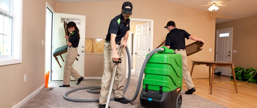 Paramus, NJ cleaning services